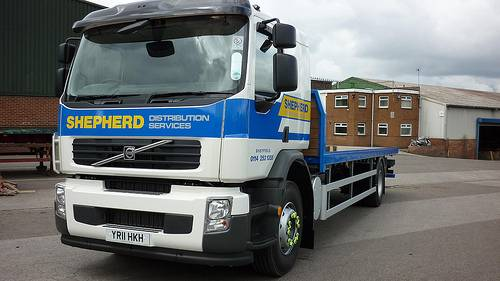 Gallery shepherd distribution services Shepherds motors
